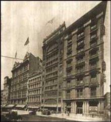 Soho History The Manhattan Cast Iron Neighborhood S Rich New York City Heritage And Artistic