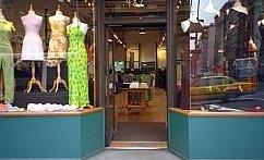 SoHo NYC - Boutiques